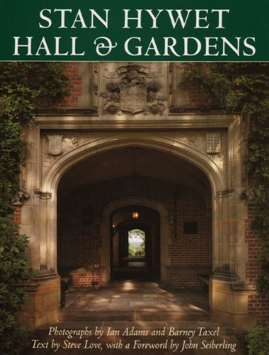 Stan Hywet Hall and Gardens (Ohio History and Culture) by Steve Love - Akron Ohio Shopping