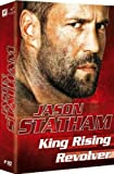 Coffret Jason Statham : King Rising + Revolver