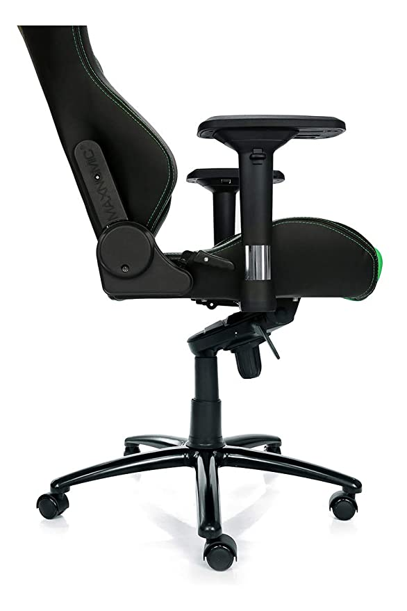 Amazon.com: MAXNOMIC Dominator (Green) Premium Gaming Office & Esports Chair: Kitchen & Dining
