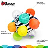 Developmental Bumpy Ball | Easy to Grasp Bumps Help