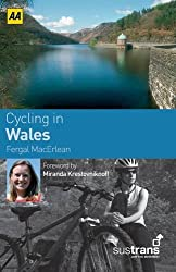Wales (AA Cycling in)