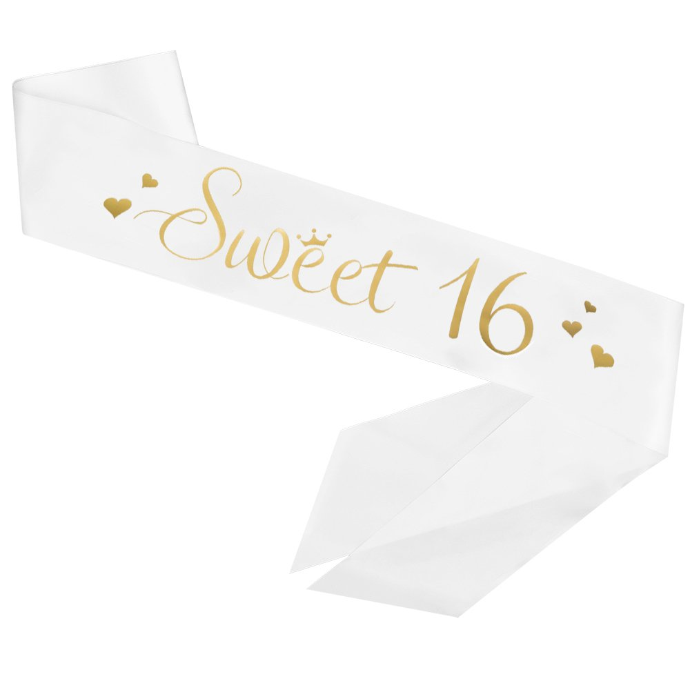 Amazing Sweet 16 Birthday Party Ideas At Home Ensign - Home ...