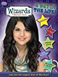 Wizards of Waverly Place Day in the Life Book