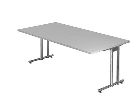 Escritorio Dr de oficina – 200 x 100 cm – Oficina Mesa disponible ...