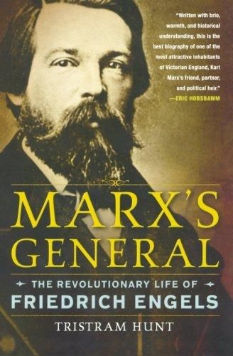 Marx's General: The Revolutionary Life of Friedrich Engels [Tristram Hunt] (Tapa Blanda)