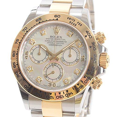 [ロレックス]ROLEX 腕時計 デイトナ 116503NG ランダム 中古[1305676] ランダム ホワイトシェル B07DPD7FWD