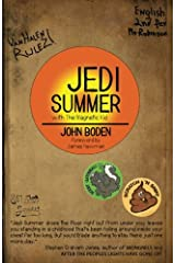 JEDI Summer: with The Magnetic Kid Paperback
