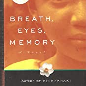 breath eyes memory oprah s book club edwidge danticat  customer image