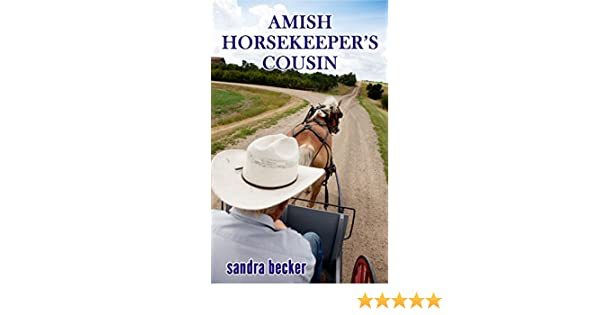 amish horsekeepers cousin ebook