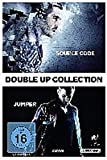 Source Code & Jumper - Double Up Collection