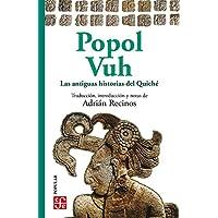 Popol Vuh: Las antiguas historias del Quiché