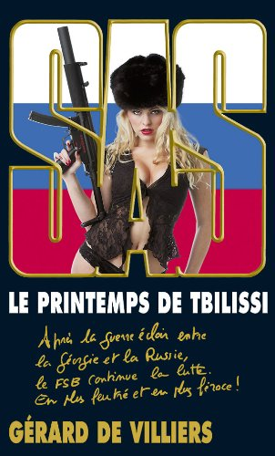 Download Le printemps de Tblissi PDF