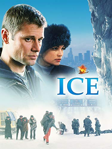 Ice (Frozen Planet To The Ends Of The Earth)