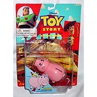 Vintage 1995 Toy Story Hamm Piggy Bank Estilo figura de acción