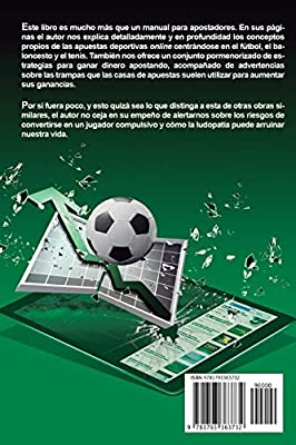 Leer Antes De Apostar Apuestas Deportivas Fútbol Baloncesto Y Tenis Consejos Para Ganar Dinero Estrategias Y Peligros Holgado Samuel Amazon Ae
