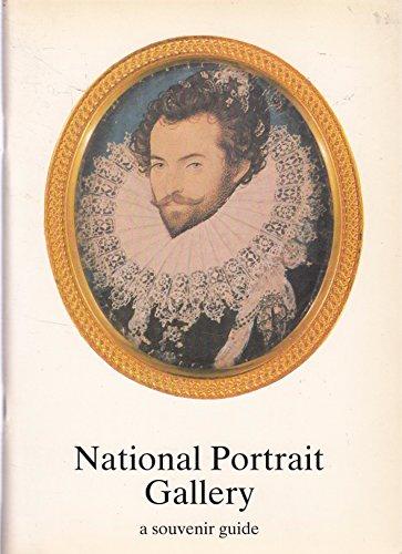 National Portrait Gallery: A Souvenir Guide