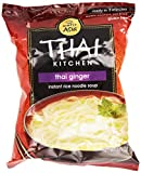 Thai Kitchen, Thai Ginger Instant Rice Noodle Soup, 1.6 oz
