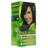 Naturtint Permanent Hair Color 4G Golden Chestnut -- 4.5 fl oz ( Multi-Pack) by Naturtint
