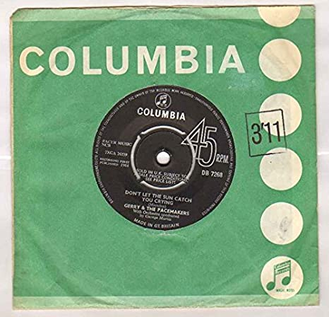 - we got latin soul / getting it out of my system 45 rpm single - Amazon.com Music
