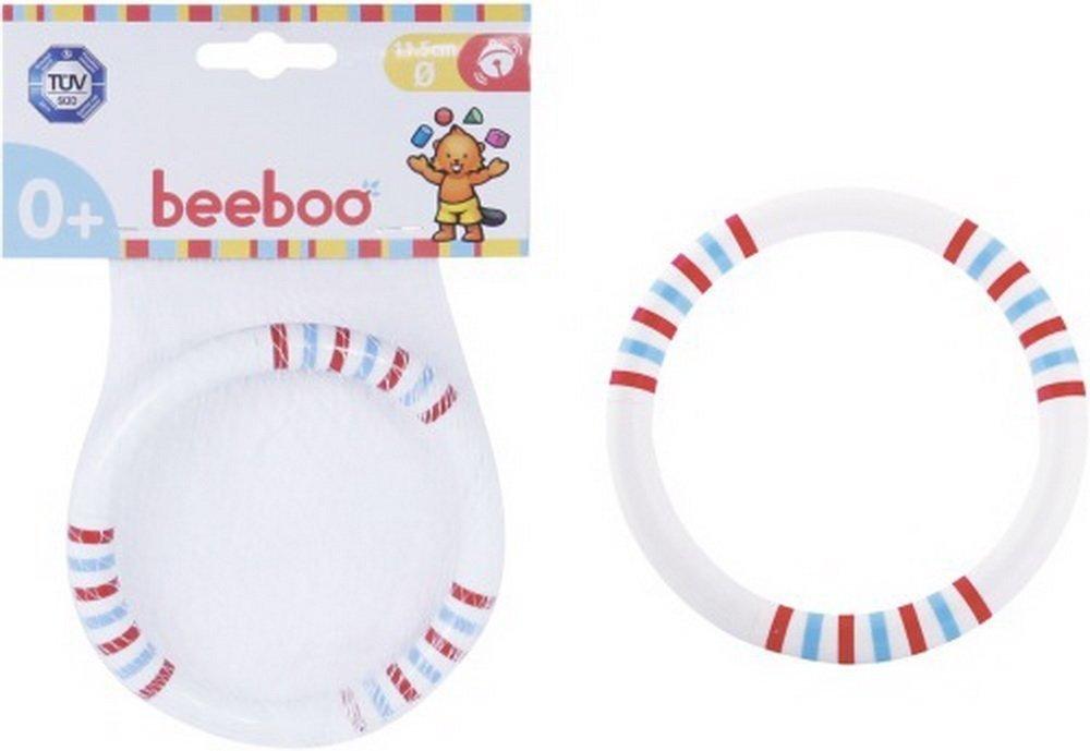 VEDES Großhandel GmbH - Ware Beeboo Baby Ringrassel 0040767657