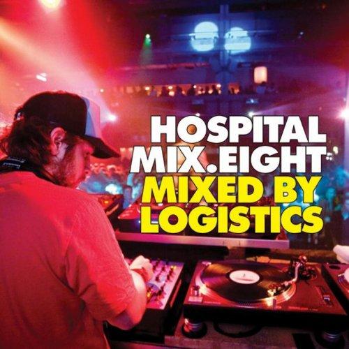 Hospital Mix 8