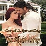 The Night Lamp | Carol A. Spradling
