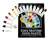 Alan Flattmann AF002 Oil Paints & Palette Set