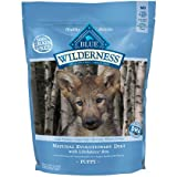 Blue Buffalo Wilderness Grain Free Chicken Dry Puppy Food, 4.5-Pound, My Pet Supplies