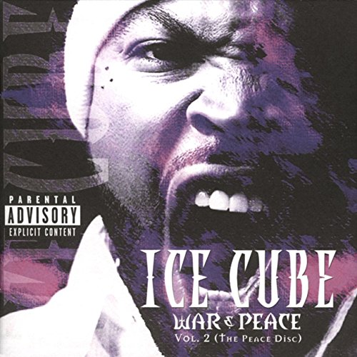 you can do it ice cube - 5
