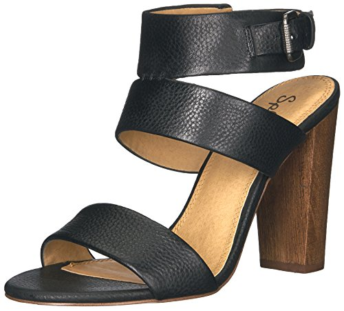 Splendid Women's Jessy Dress Sandal Black