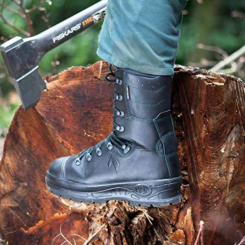 Tige Avec Classique Le Forêt Pro Haute En Haix Protector 0q1Ywvw