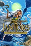 Janitors, Book 3, Tyler Whitesides, 1609076052