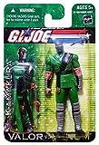 : G.I. Joe Valor vs. Venom: Kamakura (Ninja Apprentice) 3.75 Inch Action Figure