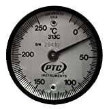PTC 313C Magnetic Surface Thermometer -20° to 250°C
