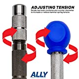 ALLY Tools and Parts 6 Inch and 5 Inch Heavy Duty
