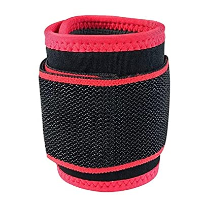 Wrist brace 1pc Wrist Support Breathable Adjustable Compression Forearm Wrap Belt Hand Strap Protector Gym Fitness Wrist Support wrist straps Estimated Price £28.26 -