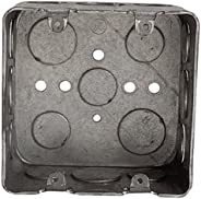 Thomas & Betts ECCQ46SDS2.5 4X4X2-1/8 Squareuare