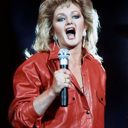 Bonnie Tyler on Amazon Music