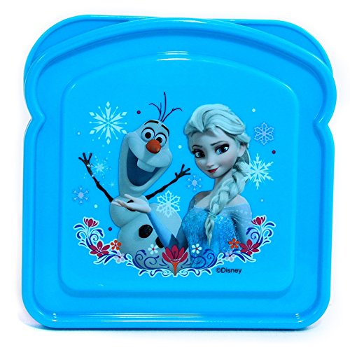 disney frozen lunch containers - 8