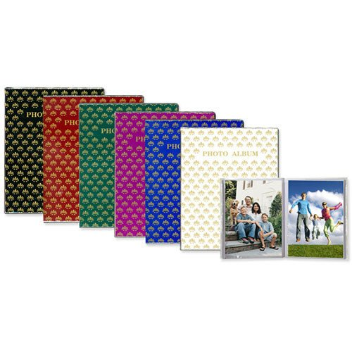 PIONEER PHOTO FC146 Flex Cover Mini Album Assorted