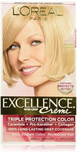 loreal-excellence-creme-haircolor-light-natural-blonde-9-pack-of-3