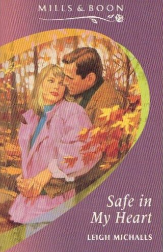 Safe in My Heart (Romance)