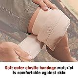 ACE Reusable Hot/Cold Compression Wrap, Soft outer