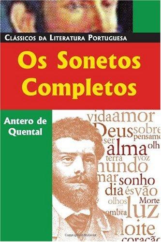 Os Sonetos Completos (Portuguese Edition)