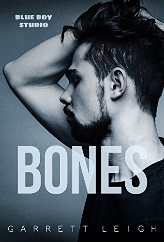 Bones (Blue Boy Book 2) by [Leigh, Garrett]