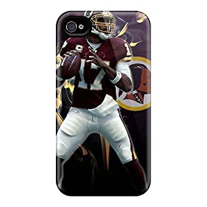 Awesome Design Oakland Raiders Hard Case Cover For Iphone 4/4s