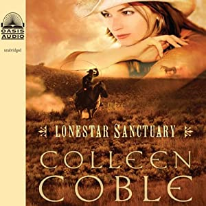 Lonestar Sanctuary Hörbuch