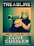 Treasure, Clive Cussler, 1410404048