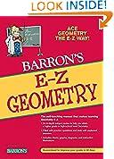 #3: E-Z Geometry (Barron's E-Z Series)