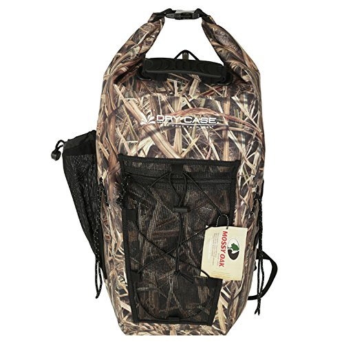DryCASE Waterproof Backpack Brunswick Camouflage product image